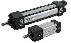 AVENTICS™ Series A NFPA Interchangeable Cylinder