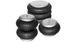 AVENTICS™ Series BCP Bellows Actuators