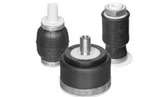 AVENTICS™ Series BRB Bellows Actuators