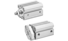 AVENTICS™ Series CCI Compact Cylinders (ISO 21287)