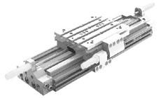 AVENTICS™ Series CKP Rodless Cylinders