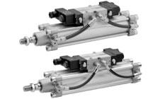 AVENTICS™ Series CVI Cylinder Valve Units