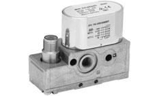 AVENTICS™ Series ED02 E/P Pressure Regulators