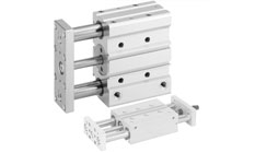 AVENTICS™ Series GPC Guide Cylinders