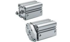 AVENTICS™ Series KPZ Compact Cylinders