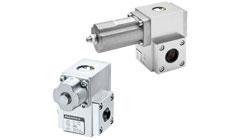 AVENTICS™ Series LU1 Locking Units