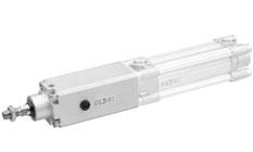 AVENTICS™ Series LU6 Locking Units