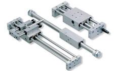 AVENTICS™ Series MCR Rodless Cylinders