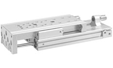 AVENTICS™ Series MSC Guide Cylinders