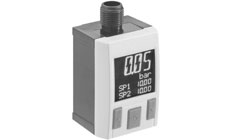 AVENTICS™ Series PE5 Pressure Sensors