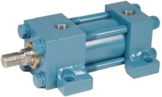 AVENTICS™ Series PowerMaster® NFPA Cylinders