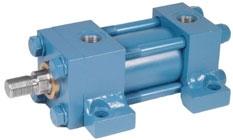 AVENTICS™ Series PressureMaster® NFPA Cylinders