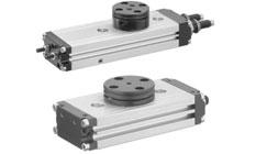 AVENTICS™ Series RCM Rotary Compact Modules