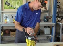 Valin's Aviation Fueling Nozzle Rebuild Program