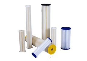 Cardinal CP Series Classic Pleated Filters