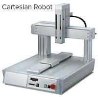 Cartesian Robot