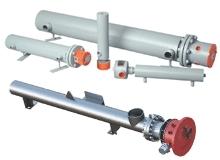 Watlow Circulation Heaters