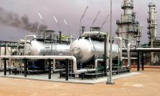 Refinery Crude Desalting
