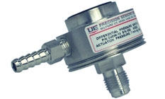 Differential Pressure Switch D48W Series