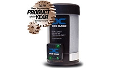 Des-Case Connected Extended Series® Breathers