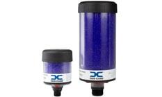 Des-Case Standard Desiccant Series Breathers