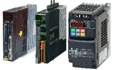 Motion Control & Automation Drives