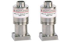 E36W Series Absolute Pressure Switch