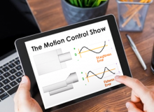 The Motion Control Show, Episode 27: How Does Abbe Error Effect the Straightness and Flatness Performance?