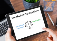 The Motion Control Show, Episode 31: Can I Mix and Match Products from Different Suppliers?
