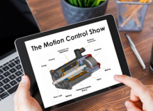 The Motion Control Show, Ep #40: What Types of Electric Motors Are There? Brushless Servo Motors