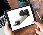 Electric Actuators for Corrosive Environments