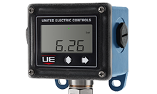 United Electric EXCELA™ Electronic Switch