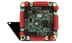EZQUAD Servo 4-Axis Controller/Driver