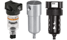 Electronics Filtration Systems