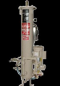 Hilliard Hilco Dryer Filter System