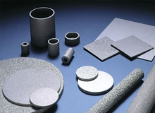 Mott Advanced Porous Metal Filtration Technology