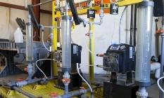 Industrial Decontamination Filters