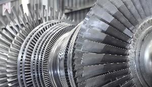 Turbines & Compressors