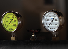 Improving an Industrial Gauge's Readability: A Key Factor in Safer Operations