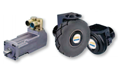 Parker Integral Solution Gearmotors