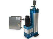 Kyntronics SMART Hydraulic Actuators