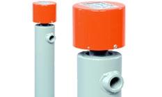 Liquid Inline Circulation Heaters