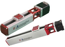 USAutomation Microstage 28 and 42 Linear Positioning