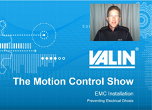 The Motion Control Show, Ep 9: EMC Installation - Preventing Electrical Ghosts