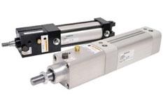 Numatics NRL Series Rod Locks