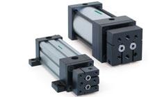 Numatics® Series F NFPA Interchangeable Cylinders