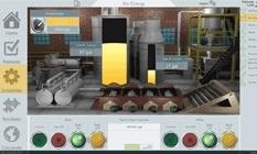 Omron AVEVA™ Edge HMI SCADA Software