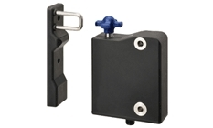Omron D41L High-Coded Guard Locking Door Switches