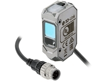 Omron E3AS-HL Series CMOS Photoelectric Sensors