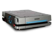 Omron HD-1500 Autonomous Mobile Robot